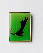 Pin's Chat - ANIMAUX - 36R - Animals
