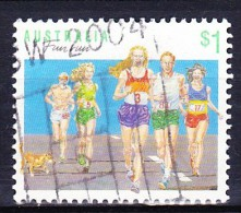 AUSTRALIE 1990 YT N° 1144a Obl. - 1990-99 Elizabeth II