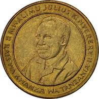 Tanzanie, République, 100 Shilingi 1994, KM 32 - Tanzanie