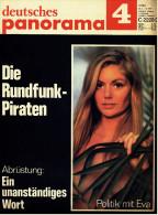 Deutsches Panorama Nr. 4 / 1967  -  Der Vietnam-Krieg  -  Karl Dönitz : Versenkungen Sind Zu Unterlassen - Sonstige