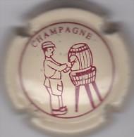 GENERIQUE N°566 - Champagne