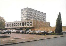 CPM  MAUBEUGE   -  L'HOTEL DE VILLE - Maubeuge