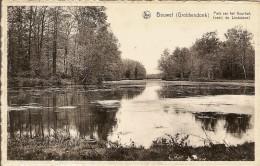 BOUWEL-PARK VAN HET GOORHOF - Grobbendonk