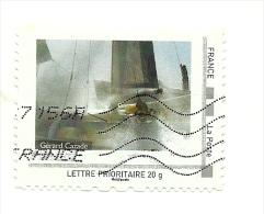 GERARD CAZADE     (773) - France
