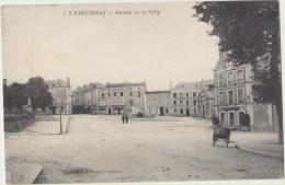 79 Parthenay Entree De La Ville - Parthenay