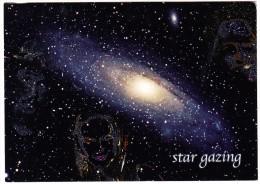 'Star Gazing' - Sterrenkunde