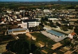 Carte Postale    (12)       REQUISTA    -  Collège Saint-Louis - Frankreich