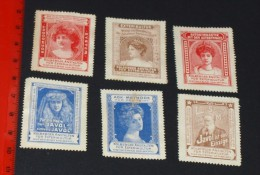 Werbemarke Cinderella Poster Stamp  Javol Ostseebad Kolberg  #1390 - Kind & Jugend