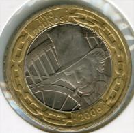 Grande Bretagne Great Britain 2 Pounds 2006 Brunel KM 1060 - 1971-… : Monnaies Décimales