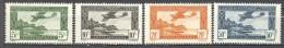 Océanie:  Yvert N° A 14/7**; 4 Valeurs; A PROFITER; PETIT PRIX!!! - Oceania (1892-1958)