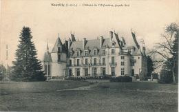 NOUZILLY - Château De L'ORFRASIERE - France