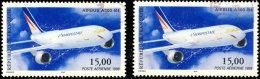 France Aérien 1999. ~  A 63 Par 2 - Airbus A 300 B4 - Poste Aérienne