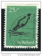 Nederland      NVPH       680               O              Gebruikt  /  Cancelled - Used Stamps