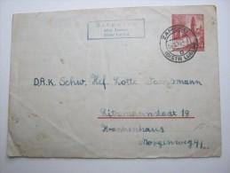 1943,  SITANIEC über ZAMOSC , Klarer Stempel Auf Ganzsache Selten - Besetzungen 1938-45