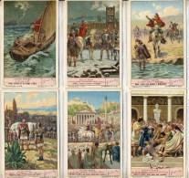 Liebig 1938 Sanguinetti N. 1378 Giulio Cesare (Italia) € 8,50 - Liebig