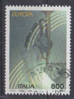 PIA - ITALIA  -  1998  :  Europa : Festival E Festività Nazionali -  (SAS  2334) - 1946-.. République