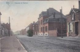 Gilly - Chassée De Charleroi - Charleroi