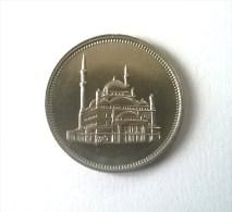 Monnaies - Egypte - 10 Piastres 1984 - Superbe - - Egypte