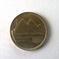 Monnaies - Egypte - 1 Piastre 1984 - - Egypte