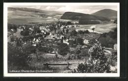 AK Oberkirchen, Blick Auf Den Kurort - Allemagne