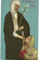 S. Caterina Da Siena - Chiesa Di S. Domenico - Siena