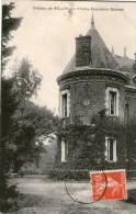 Château De BELLOY, Par Friville-Escarbotin - - Ohne Zuordnung