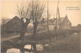 Sombreffe NA4: Le Vieux Moulin - Sombreffe