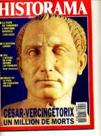 HISTORIA CESAR VERCINGETORIX FUITE VARENNES LANDRU JUIN 1992 - Histoire