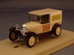 Eligor 1013, Citroën 5CV Camionnette LU-LU, 1926, 1:43 - Eligor