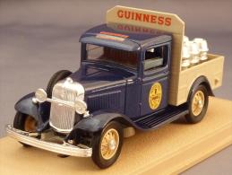 Eligor, Ford V8 Plateau Guiness, 1934, 1:43 - Eligor
