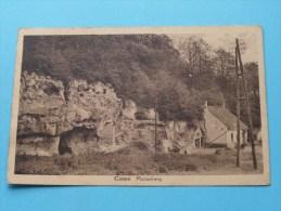 "MUIZENBERG CANNE Kan ( Copyright Foto "" Centraal "" Smeermaes Tél 137 ) Anno 1936 ( Zie Foto Voor Details ) !! - België"