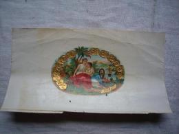 Etiquette Ancienne Boite De Cigares Habana - Documents