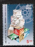 # Inde 2004 Mi N° 2021 (**) - India