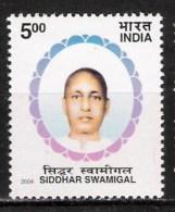 # Inde 2004 Mi N° 2024 (**) - India