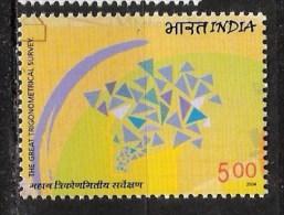 # Inde 2004 Mi N° 2030 (**) - India