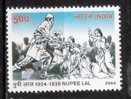 # Inde 2004 Mi N° 2065 (**) - India