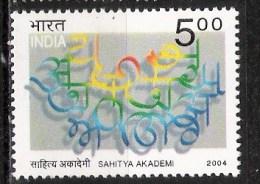 # Inde 2004 Mi N° 2068 (**) - India