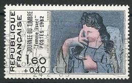 France - Année 1982 - Y & T  N° 2205  Ob. - Used Stamps