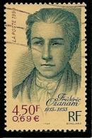 France - Année 1999 - Y & T  N° 3281  Ob. - Used Stamps
