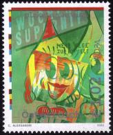 Europa - CEPT 2003 - Autriche - Yvert Nr. 2245 - Michel  Nr. 2413  ** - Europa-CEPT