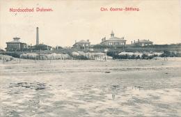DUHNEN - 1907 , Chr. Goerne-Stiftung - Ohne Zuordnung