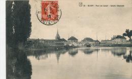 DIJON - Pont Du Canal - Sainte Chantale - Dijon
