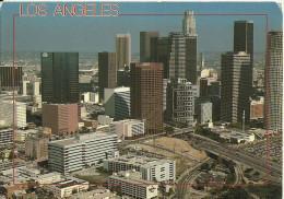 06036 - UNITED STATES - LOS ANGELES - 2 SCANS  = - Etats-Unis