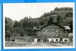 MOL028, Schiers, Physikhaus Der Ev. Lehranstalt, 4264, Non Circulée - GR Grisons