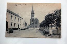Walhain Saint Paul - Walhain