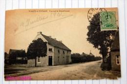 Warêt L'évêque (état Moyen) - Héron
