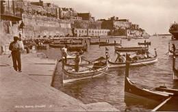 DHASIA BOATS - Malte