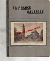 AFRIQUE - MADAGASCAR - CAHIER ECOLE- LUCIE ARDELLIER CHATEAUPONSAC -1936- EXPOSITION COLONIALE PARIS 1931 - Buvards, Protège-cahiers Illustrés
