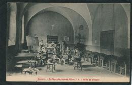 BEAUNE - Collège De Jeunes Filles - Salle De Dessin - Beaune
