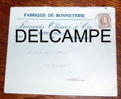 Ittre Fabrique Bonneterie - Ittre